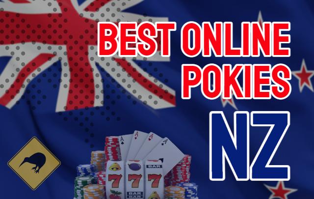 best online pokies New Zealand